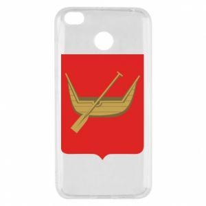 Xiaomi Redmi 4X Case Lodz coat of arms