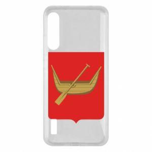 Xiaomi Mi A3 Case Lodz coat of arms