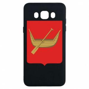 Samsung J7 2016 Case Lodz coat of arms