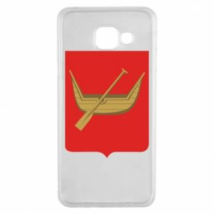Samsung A3 2016 Case Lodz coat of arms