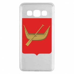 Samsung A3 2015 Case Lodz coat of arms