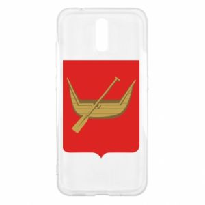 Nokia 2.3 Case Lodz coat of arms
