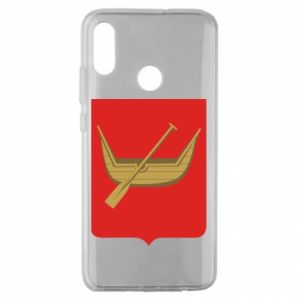 Huawei Honor 10 Lite Case Lodz coat of arms