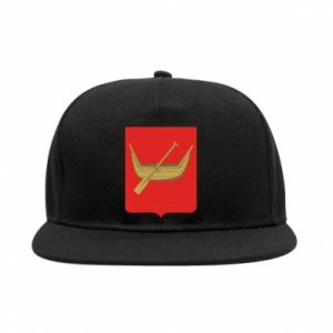 SnapBack Lodz coat of arms