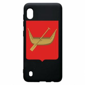 Samsung A10 Case Lodz coat of arms