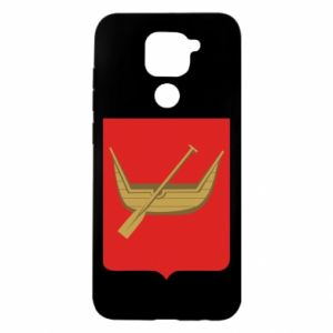 Etui na Xiaomi Redmi Note 9/Redmi 10X Łódź  herb