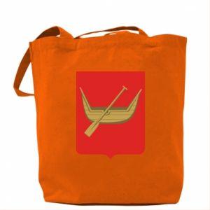 Bag Lodz coat of arms