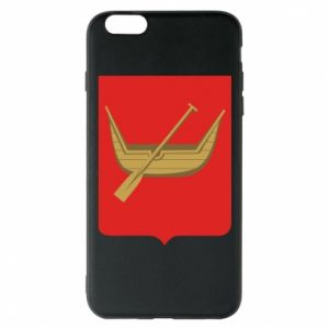 iPhone 6 Plus/6S Plus Case Lodz coat of arms