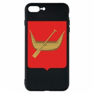 iPhone 7 Plus case Lodz coat of arms