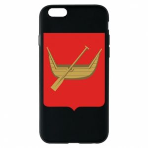 iPhone 6/6S Case Lodz coat of arms