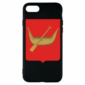 iPhone 8 Case Lodz coat of arms