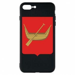 iPhone 8 Plus Case Lodz coat of arms
