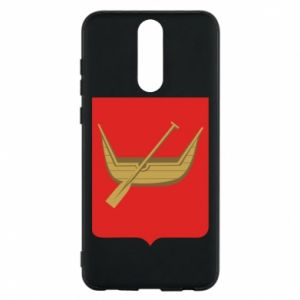 Phone case for Huawei Mate 10 Lite Lodz coat of arms