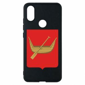 Xiaomi Mi A2 Case Lodz coat of arms