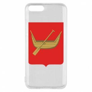Xiaomi Mi6 Case Lodz coat of arms