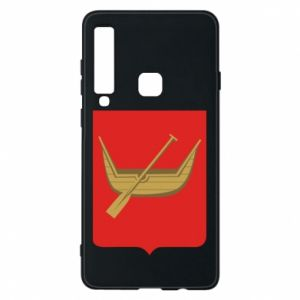 Samsung A9 2018 Case Lodz coat of arms