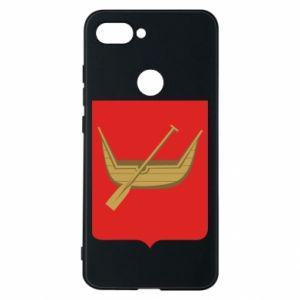 Xiaomi Mi8 Lite Case Lodz coat of arms