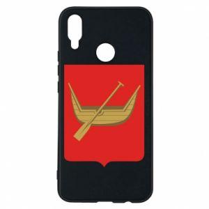 Huawei P Smart Plus Case Lodz coat of arms