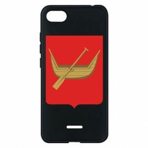 Xiaomi Redmi 6A Case Lodz coat of arms