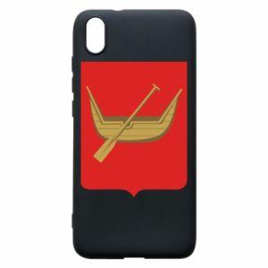 Xiaomi Redmi 7A Case Lodz coat of arms