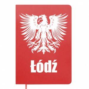Notes Łódź