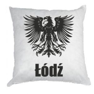 Pillow Lodz