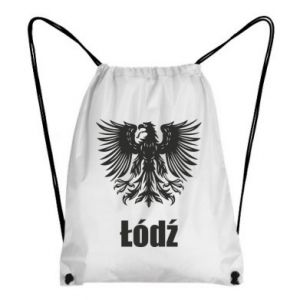 Backpack-bag Lodz