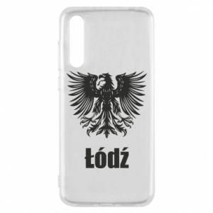 Huawei P20 Pro Case Lodz