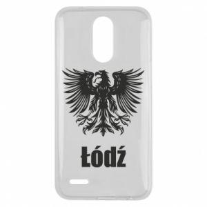 Lg K10 2017 Case Lodz