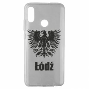 Huawei Honor 10 Lite Case Lodz
