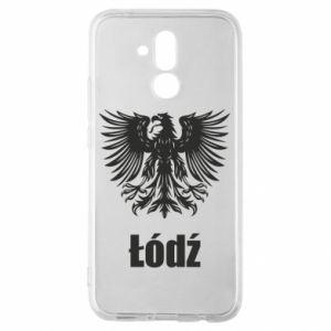 Huawei Mate 20Lite Case Lodz