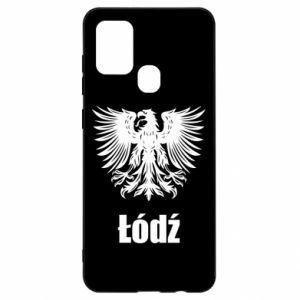 Samsung A21s Case Lodz