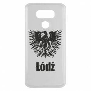 LG G6 Case Lodz