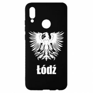 Huawei P Smart 2019 Case Lodz