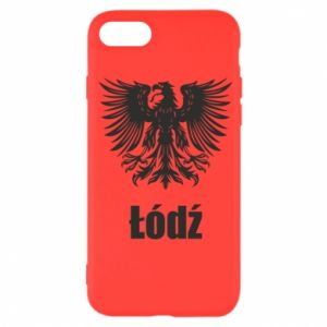 iPhone SE 2020 Case Lodz