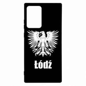 Samsung Note 20 Ultra Case Lodz