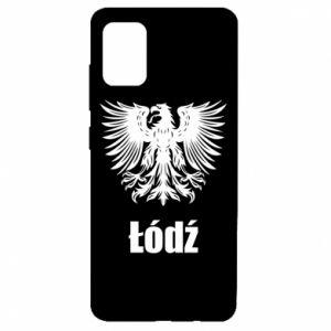 Samsung A51 Case Lodz