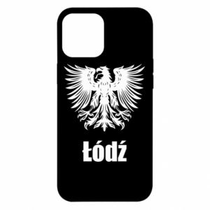 iPhone 12 Pro Max Case Lodz