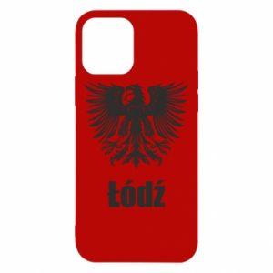 iPhone 12/12 Pro Case Lodz