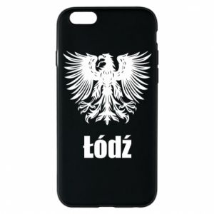 iPhone 6/6S Case Lodz