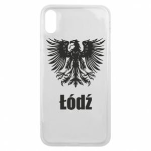 iPhone Xs Max Case Lodz