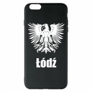 iPhone 6 Plus/6S Plus Case Lodz