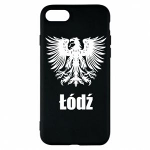 iPhone 7 Case Lodz