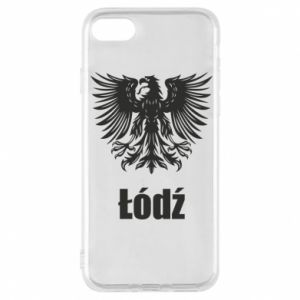 iPhone 8 Case Lodz