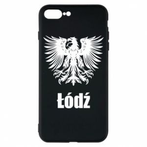 iPhone 8 Plus Case Lodz