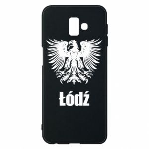 Samsung J6 Plus 2018 Case Lodz