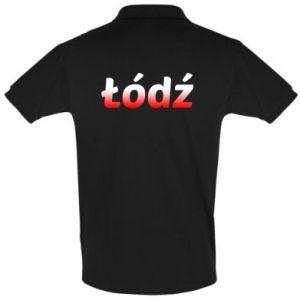 Koszulka Polo Łódź