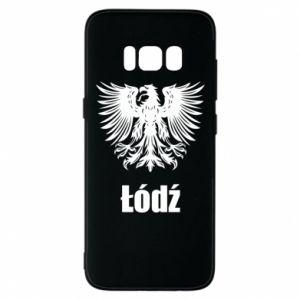 Etui na Samsung S8 Łódź