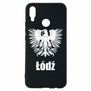 Huawei P Smart Plus Case Lodz