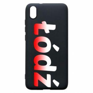 Etui na Xiaomi Redmi 7A Łódź